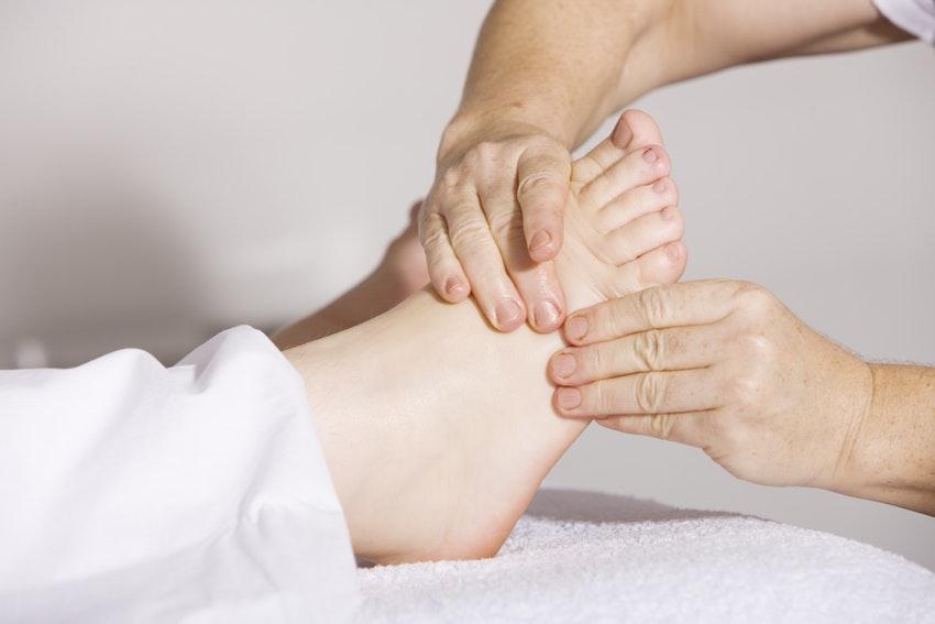 Beneficios de la presoterapia en la pérdida de volumen corporal