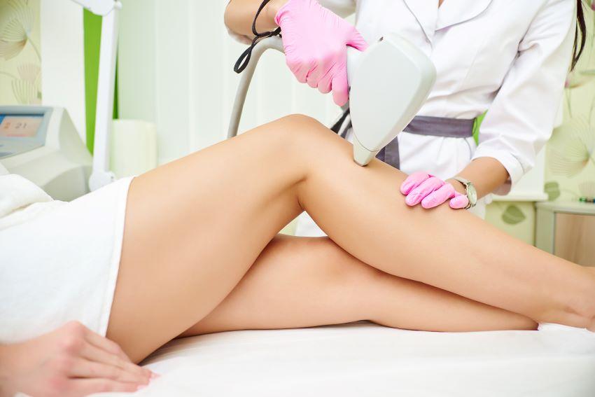 Consejos para la depilación láser según tu tipo de piel