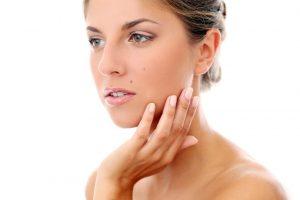 5 consejos para el cuidado de cicatrices post operatorias en la cara
