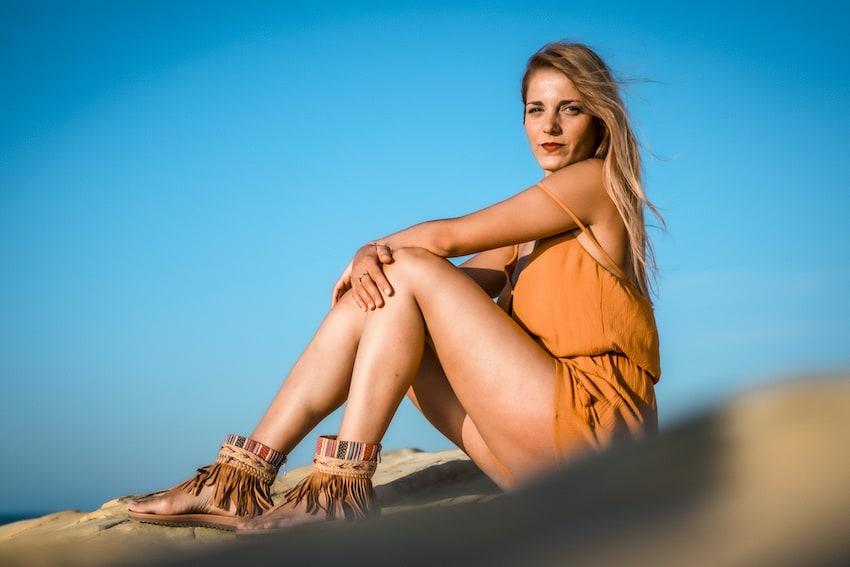 10 consejos para evitar las manchas solares en la piel este verano