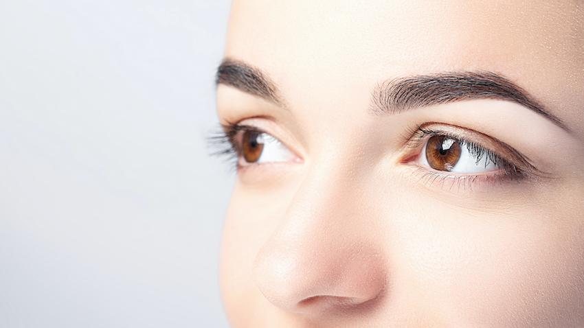 Conoce los mejores métodos para depilar las cejas