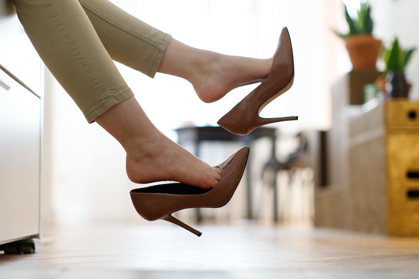 Causas y posibles consecuencias de la mala circulación en las piernas