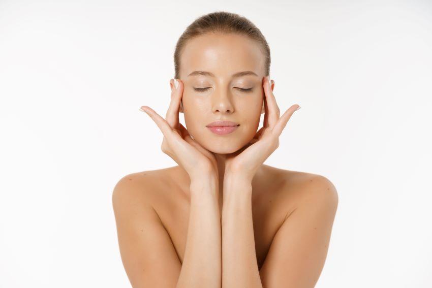 rutina limpieza facial