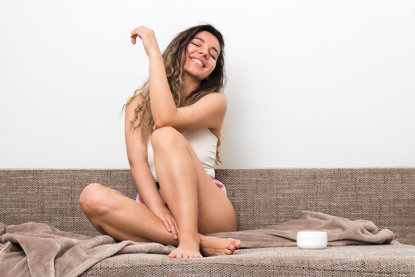 Después del láser: ¿cómo puedes depilarte?
