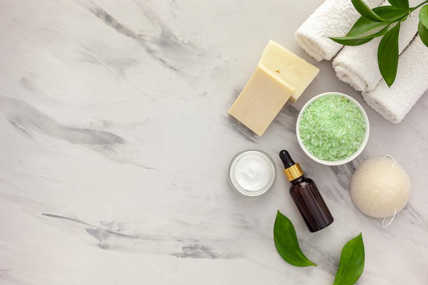 Beneficios del aceite de árbol de té para la cara