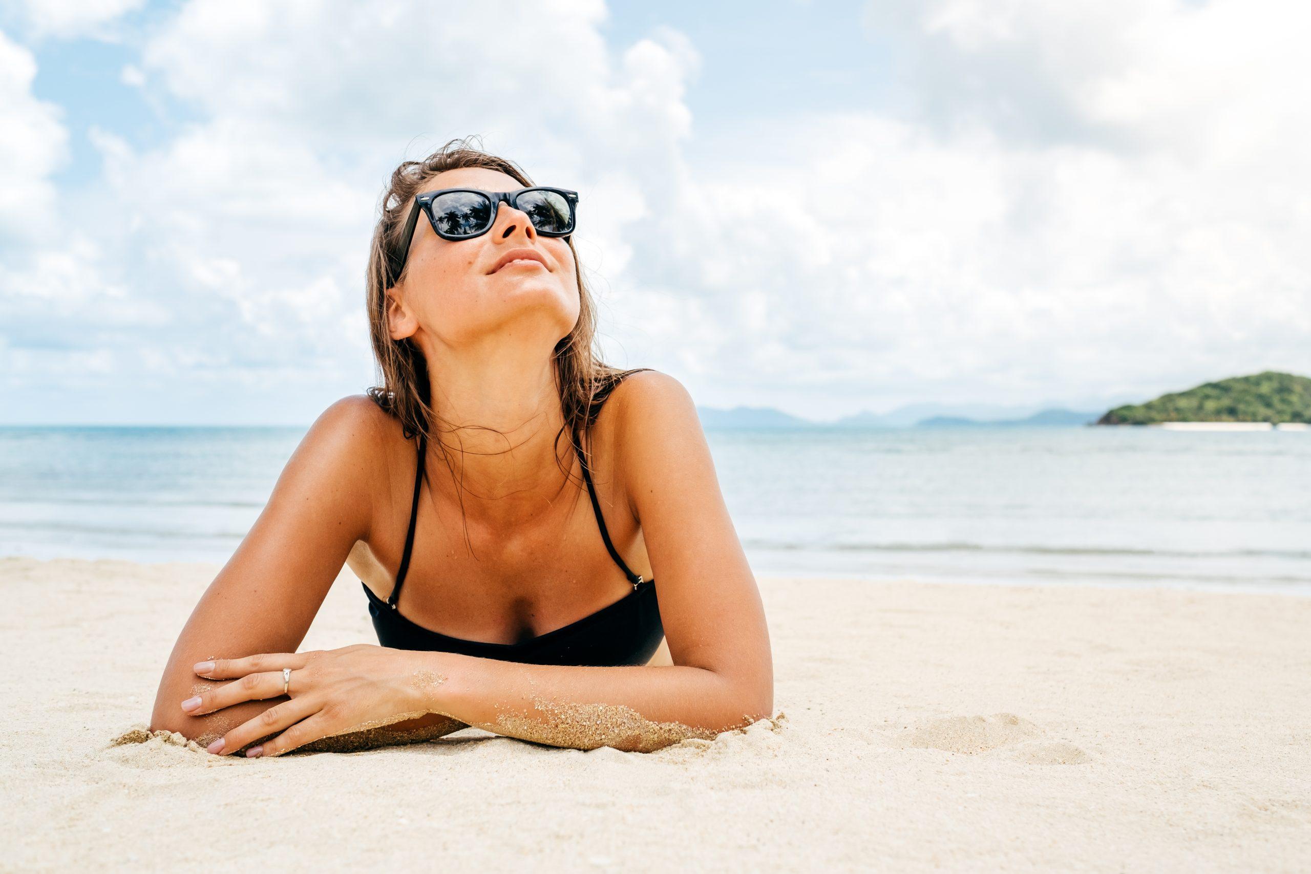 Efectos del sol en la piel: ¿por qué debes protegerla?